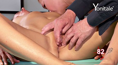 Massage sex, Cute small