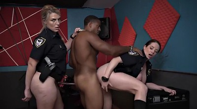 Naughty, Black threesome