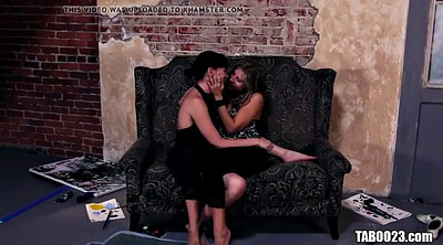 Eating pussy, Chastity