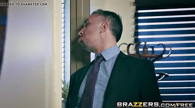 Brazzers, Tits at work, Working