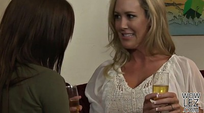 Brandi love, Old and young, Brandi, Jenna, Milf lesbian, Brandy love