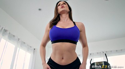 Kendra lust, Kendra, Workout, Undressed, Undress, The gym
