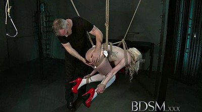 Torture, Torture and torture, Cock torture