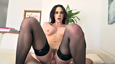 Big tits, Pussy inside, Chanel preston, Inside pussy, Thick pussy