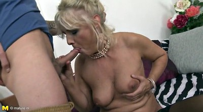 Mom son, Mom and son, Mature son, Old mom, Mom sex son