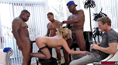 Cuckold wife, Wife black, Watching wife, Summer day, Black bull, Fuck his wife