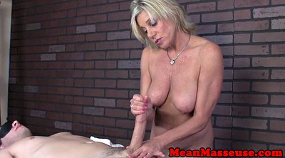 Mature massage, Bigtits