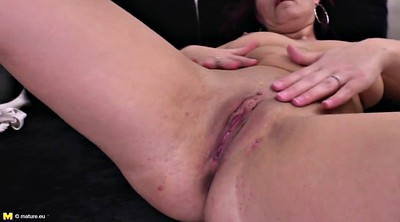 Granny, Anal, Grannies, Granny ass, Mature pussy, Mother ass