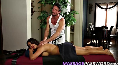Massage, August taylor, Table