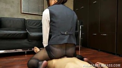 Japanese pantyhose, Asian pantyhose, Shitting, Japanese oil