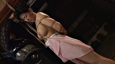 Bondage, Japanese bdsm, Rope, Asian mature, Mature asian