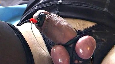 Edging, Gay bdsm