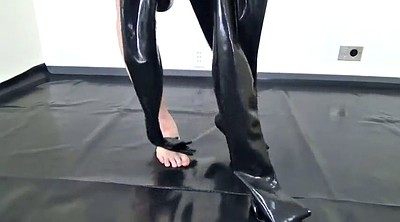 Japanese m, Catsuit
