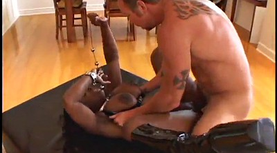 Jada fire, Interracial anal
