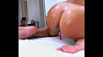 Squirting big tits, Home