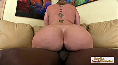 Huge, Blacked milf