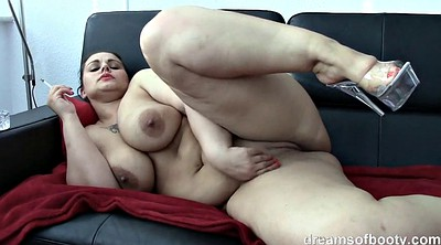 Samantha, Smoking, Bbw hd