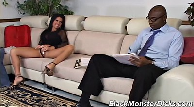 Monster cock, Mature milf