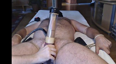 Bears, Tease, Cock milking, Alpha