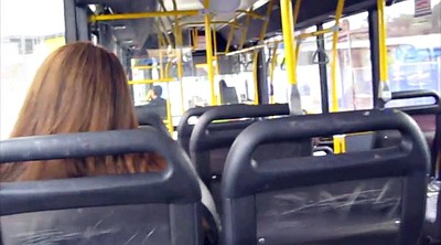 Bus, On the bus