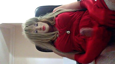 Crossdresser, Shemales, Play