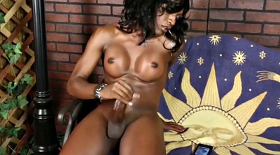 Shemale and shemale, Shemales, Ebony solo, Shemale toy, Bbc shemale