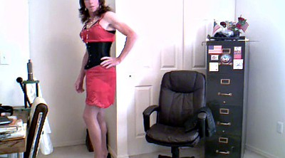 Tranny, Cd, Dress