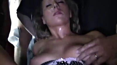 Facial compilation, Fuck compilation