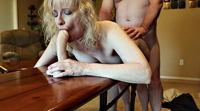 Spanked, Housewife