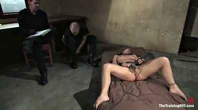 Torture, Tied up, Bdsm slave
