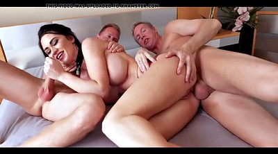 Dp anal, Anal double