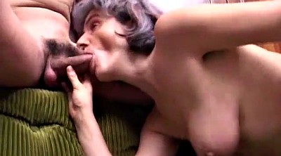 Old mature anal, Old anal