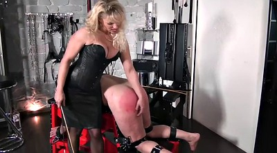 Spanked, Caning, Caned, Spanking punishment, Latex femdom