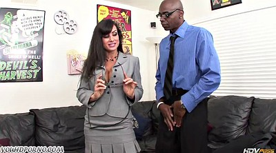 Lisa ann, Ann, Ebony boobs