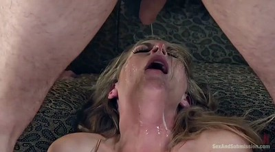 Blonde, Scream, Anal pain, Painful, Painful anal, Pain anal