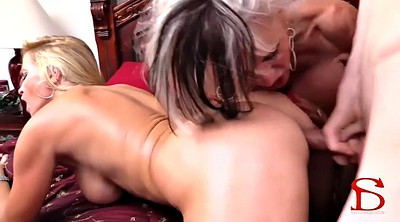 Family, Mother son, Grandma, Milf anal, Fucking mother, Granny creampie