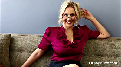 Julia ann, Blonde teacher, Big tits teacher, Teacher sex, Sex teacher