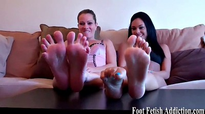 Bdsm, Toes, Suck toe, Perfect, Foot pov