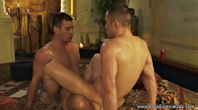 Muscle, Gay massage, Anal gay, Couple massage