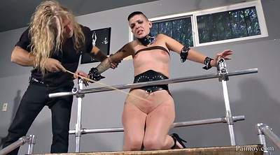 Caning, Leather, Pain, Caned, Painful