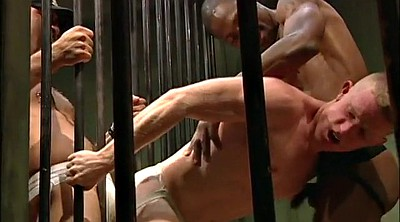 Jail, Muscle daddy