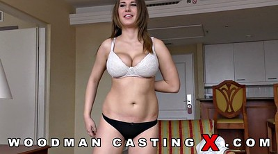 Threesome casting, Castings