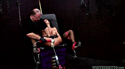 Veronica avluv, Fucking machine, Veronica, Avluv, Bdsm machine