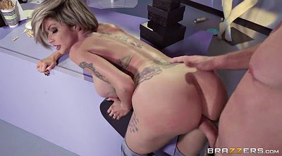 Huge, Joslyn james, James