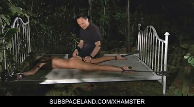 Young anal, Tie, Bdsm anal, Anal bondage, Tied fuck