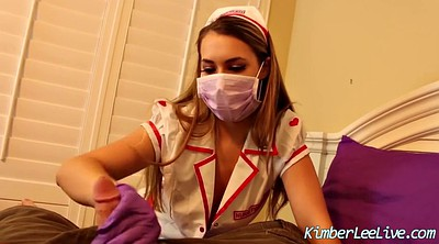 Gloves, Lee, Nurse handjob, Nurse gloves, Gloves handjob, Glove handjob