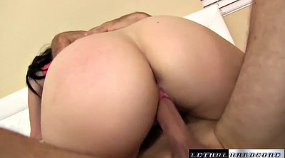 Step brother, Teen squirt