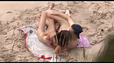 Beach, Couple