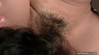 Blackmail, Asian creampie, Japanese femdom, Hairy creampie, Blackmailed, Big creampie