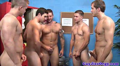 Muscle, Gay sex, Erection